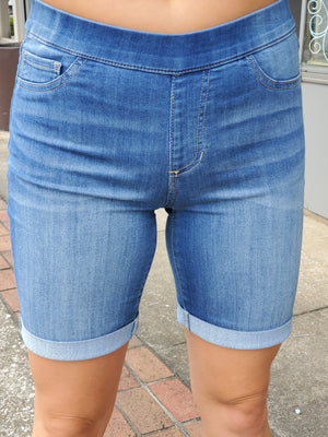 Back to Bermuda Shorts - The Sassy Owl Boutique