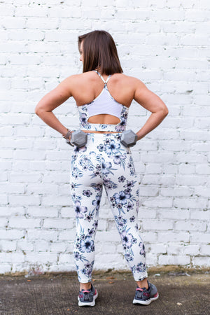 Better Work Leggings - The Sassy Owl Boutique