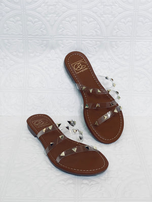 Step It Up Sandals