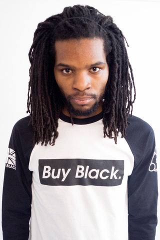 Original Buy Black Long Sleeve T-Shirt