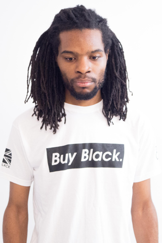Original Buy Black T-Shirt