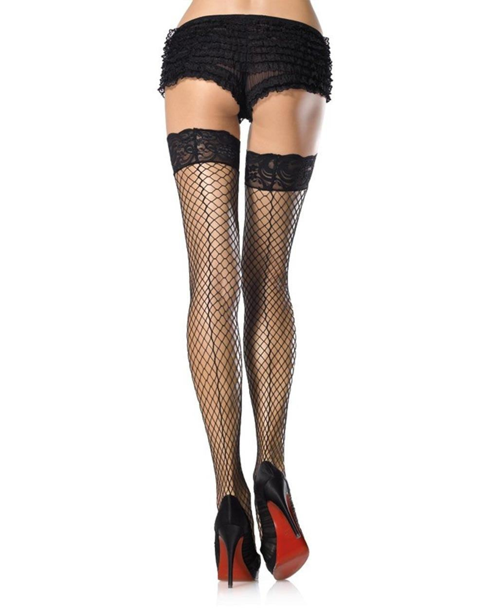59686dadf19cd0 Womens Knee & Thigh Highs | Rave Attire tagged