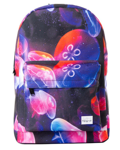 9d4fdb28ee96 Electric Jelly Backpack-front