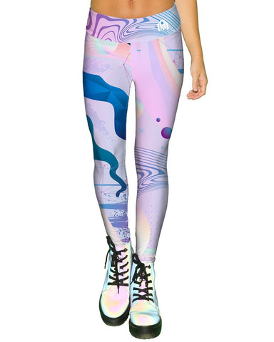 6f00a784dc77f Women's Rave Clothing Bottom, Leggings and Shorts tagged