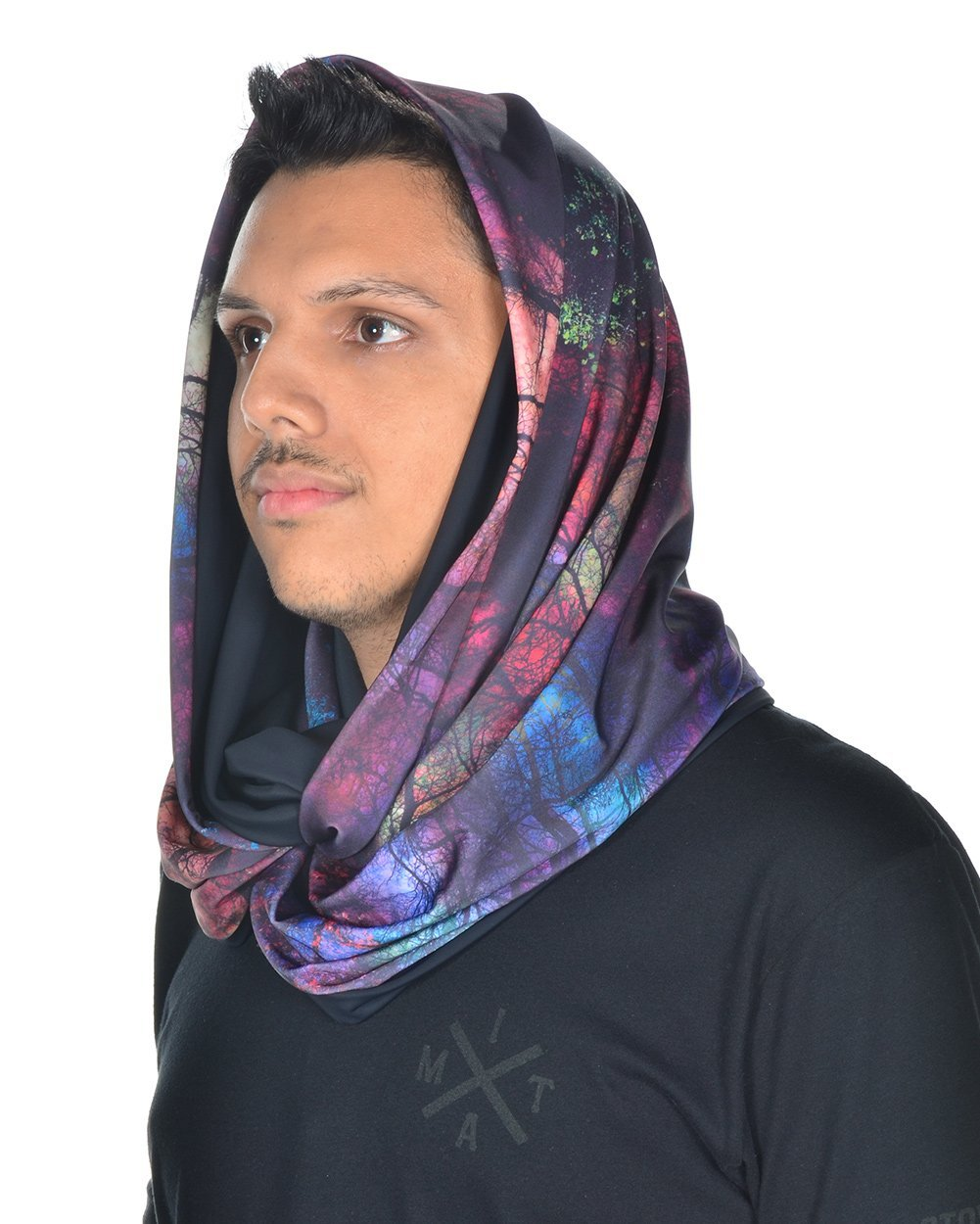 kvr mens scarf amazon intexx infinity on