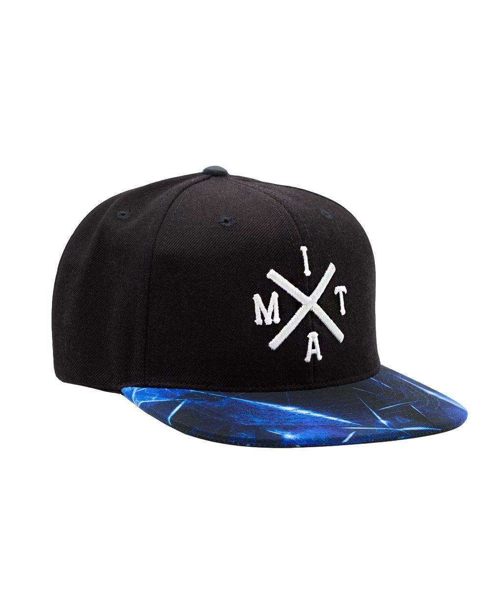 80bf8bd1c69 Cataclysmic Snapback-Front  Cataclysmic Snapback-Side ...