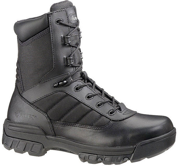 Bates 8 Inch Tactical Sport Side Zip Boot