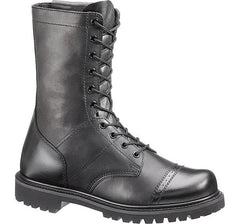 Bates 11 Inch Paratrooper Side Zip Boot