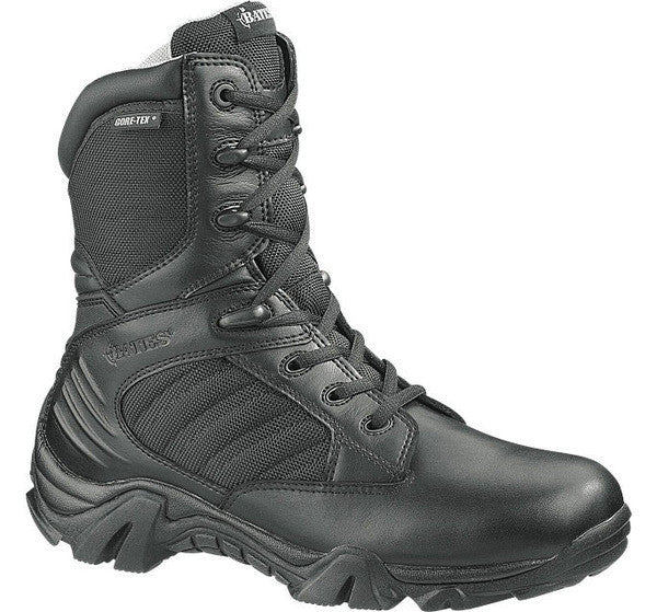 Bates GX-8 GORE-TEX Side Zip Boot