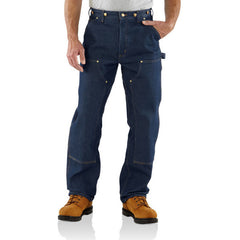 Carhartt B07 Double Front Logger Dungaree