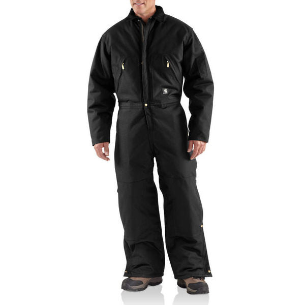 Carhartt X06 Extremes Arctic Quilt Lined Coverall
