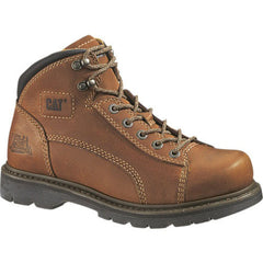 Caterpillar Lander Mid Work Boot