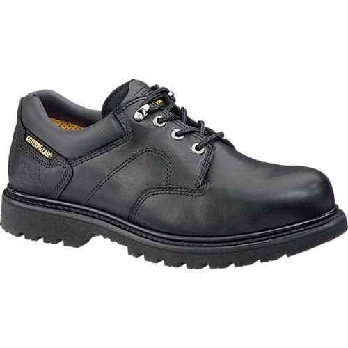 Caterpillar Ridgemont Steel Toe Work Shoe