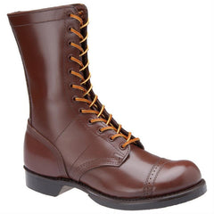 Corcoran 1510 10 Inch Historic Brown Jump Boot