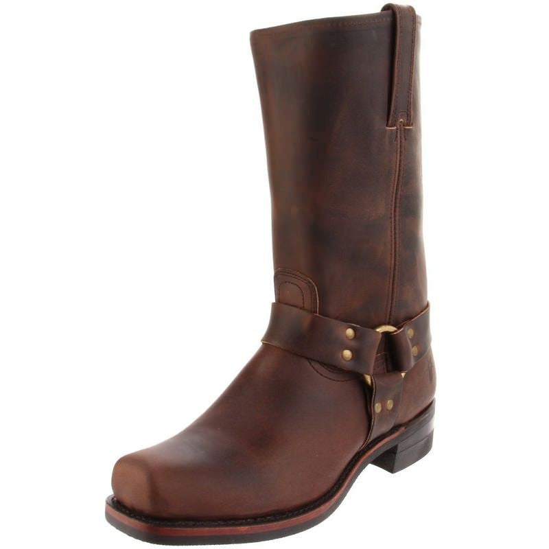Frye Gaucho Harness 12R Boot