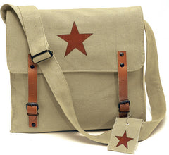 Rothco Red Star Medic Bag