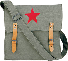 Rothco Red China Star Medic Bag
