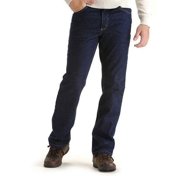 Lee Regular Fit Straight Leg Jean