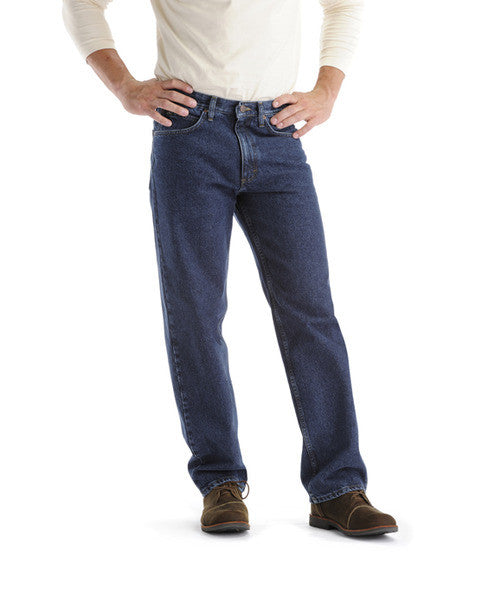 Lee Relaxed Fit Tapered Leg Jean