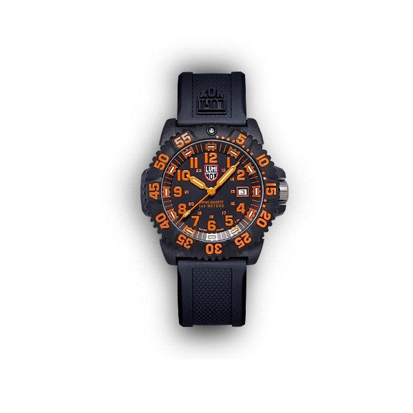 Luminox 3059 EVO Navy SEAL Colormark Watch