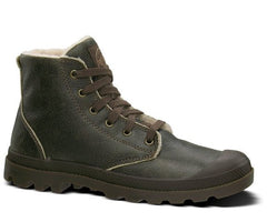 Palladium Pampa Hi Leather S