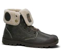 Palladium Baggy Leather S