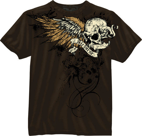 Rothco Airborne Death From Above T-Shirt
