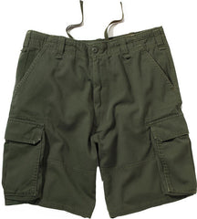Rothco Olive Drab Vintage Cargo Shorts