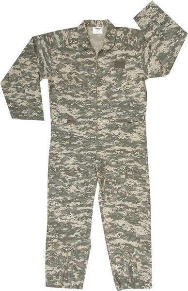 Rothco Army Digital Camouflage Flightsuit