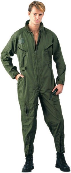 Rothco Olive Drab Flightsuit