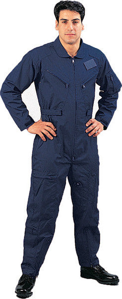 Rothco Navy Blue Flightsuit