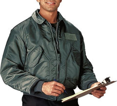 Rothco Sage CWU-45P Flight Jacket