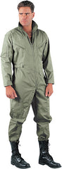 Rothco Foliage Green Flight Coverall