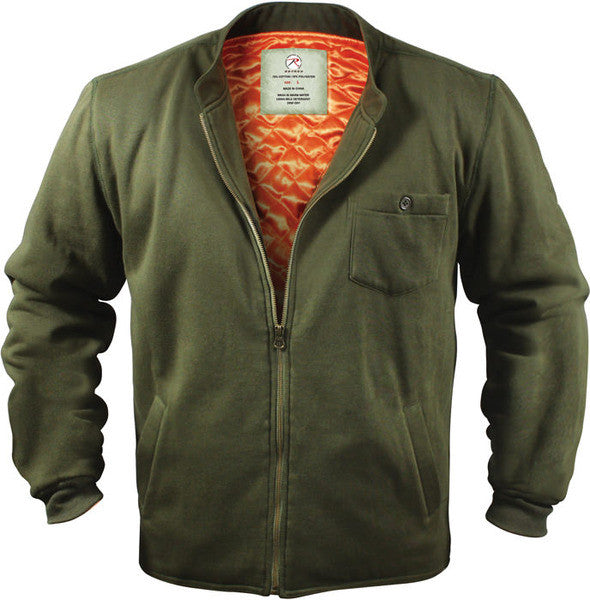 Rothco Olive Drab Flyers Jacket