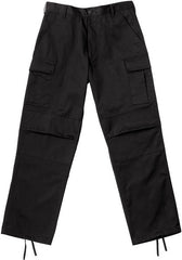 Rothco BDU Zipper Fly Pants