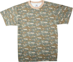Rothco UCP Delta Camouflage T-Shirt