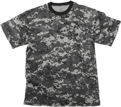 Rothco Subdued Urban Digital T-Shirt