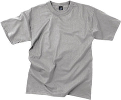 Mashern Grey Physical Training T-Shirt