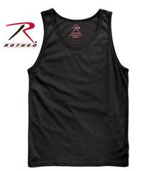 Rothco Black Tank Top