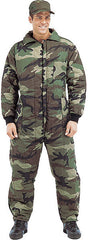 Rothco Camouflage Insulated Coverall