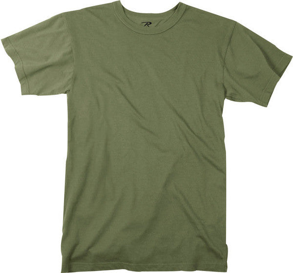 Rothco Olive Drab Heavyweight T-Shirt