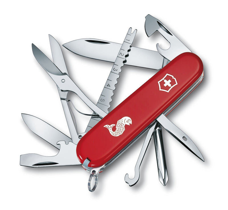 Victorinox Swiss Army Fisherman