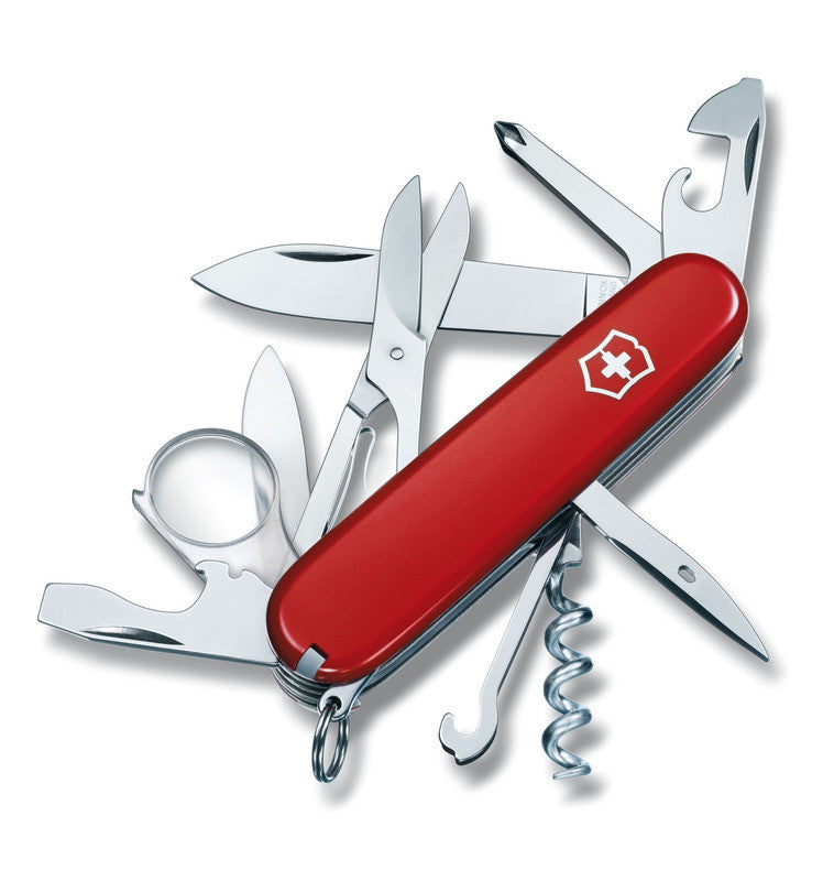Victorinox Swiss Army Explorer