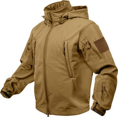 Rothco Special Operations Soft Shell Jacket