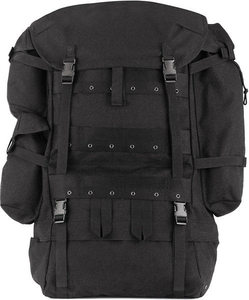 Rothco Black CFP-90 Combat Pack