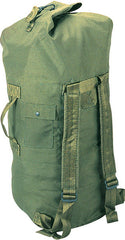 Rothco Olive Heavy Weight Duffle Bag