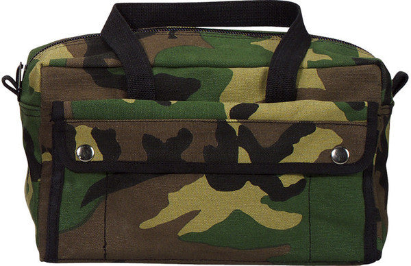 Rothco Camouflage Mechanics Tool Bag