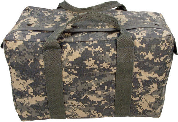 Rothco ACU Digital Airforce Crew Bag