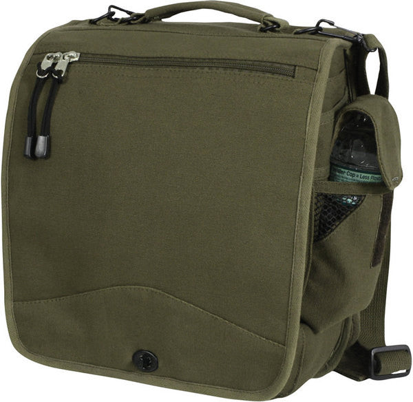 Rothco Olive M-51 Engineers Field Bag