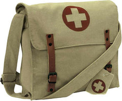 Rothco Red Cross Medic Bag